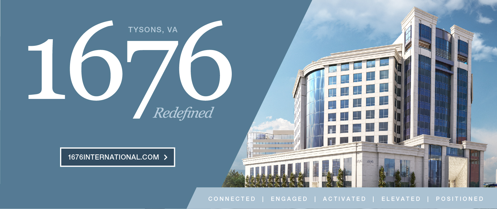 1676 Redefined