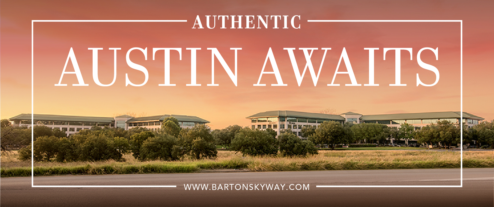 Authentic Austin