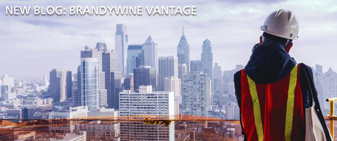 Brandywine Hosts Philadelphia's Creative Community in University City